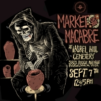 Market of the Macabre
