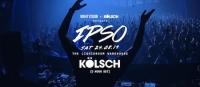 Nightvision x Kölsch presents IPSO - Fringe closing party