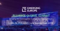 Emerging Europe Alliance Global Summit