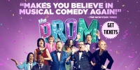 The Prom New York Tickets