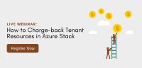 How to Charge-back Tenant Resources in Azure Stack