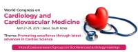 World Congress on Cardiology and Cardiovascular Medicine