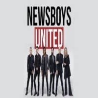 NEWSBOYS UNITED GREATNESS OF OUR GOD FALL TOUR