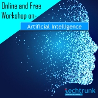 Workshop Series on Artificial Intelligence from TechTrunk