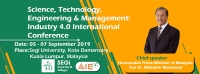 Science, Technology, Engineering and Management: Industry 4.0 International Conference