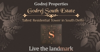 Godrej South Estate Okhla