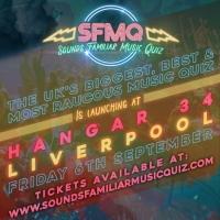 Sounds Familiar Music Quiz - Liverpool