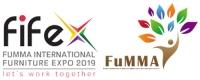 FuMMA International Furniture Expo India 2019