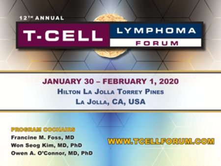 12th Annual T-Cell Lymphoma Forum 2020, La Jolla, CA, USA - Conference