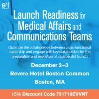 Launch Readiness for Medical Affairs And Communications Teams