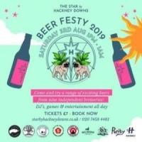 Beer Festy