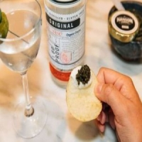 Vodka And Caviar Tasting at Hanson of Sonoma Organic Vodka Distillery Aug 3-4