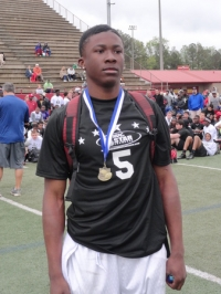 NUC All American Quarterback and Wide Receivers SuperCamp and Open Competition