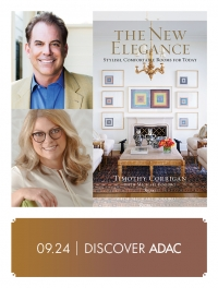 """""""The New Elegance"""" at DISCOVER ADAC"""
