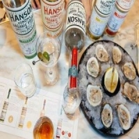 Hanson of Sonoma Organic Vodka And Hog Island Oysters Labor Day Aug 31-Sept 2