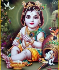 Janmashtami and Ganesh Chaturthi Exhibition