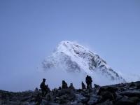 Everest on film