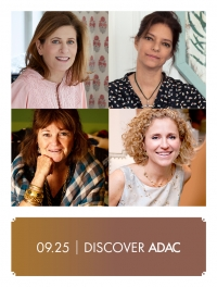 """""""The Seekers of New Design—Near And Far"""" at DISCOVER ADAC"""