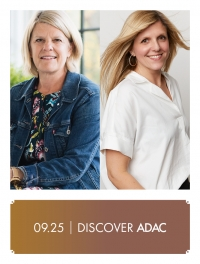"""""""Renovating My Kitchen"""" at DISCOVER ADAC"""