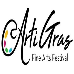 35th ArtiGras Fine Arts Festival 2020, Jupiter, Florida, United States