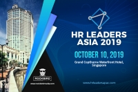 HR Leaders APAC in Singapore 2019 | Rockbird Media