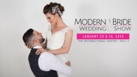 Modern Bride Wedding Show | January 25 and 26, 2020