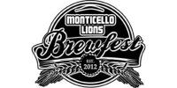 Monticello Lions Brewfest 2019