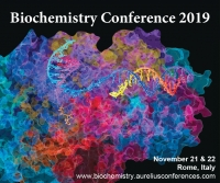 Biochemisty Conference 2019