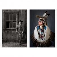 Cowboy and Native American Portraiture Photo Workshop