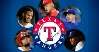 Texas Rangers vs. Seattle Mariners Tickets