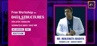 Free workshop on data structures and algorithms in Bangalore | ABC