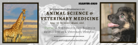 International Conference On Animal Science & Veterinary Medicine