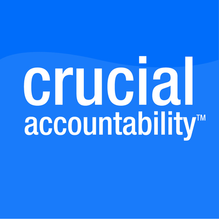 Crucial Accountability Workshop and Certification London, UK October 2019, London, United Kingdom