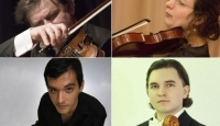 Sunday Concerts: Chamber Philharmonic Europe