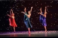 Ballet Hispánico returns to the Vail Dance Festival