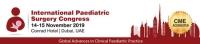 The International Paediatric Surgery Congress