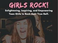Girls Rock! Yoga Week for Teens on Jamestown
