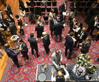 Premier Executive MBA networking event in Amsterdam