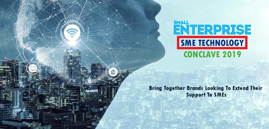 Small Enterprise SME Technology Conclave 2019, Bangalore, Karnataka, India