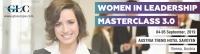 Women in Leadership MasterClass 3.0