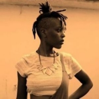 Betina Quest / Electro Soul, Hip Hop And Afro Folk from Ghana