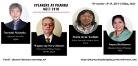 Pharma Meet 2019 |Milan | Italy