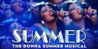 Summer The Donna Summer Musical San Francisco Tickets