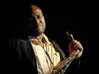 Harlem Jazz Series - Darius Jones