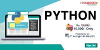 Python Online Training In Montreal,Canada |Python Online Course  In Montreal,Canada | NareshIT