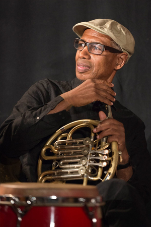 Harlem Jazz Series - Chance Phactor, New York, United States