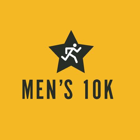 2020 Men's 10K Glasgow, Glasgow, Scotland, United Kingdom