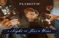 A Night of Fire and Wine