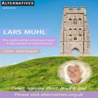 The Light within a Human Heart 4-day retreat with Lars Muhl in Glastonbury