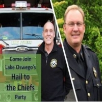 Hail to the Chiefs Party - Lake Oswego